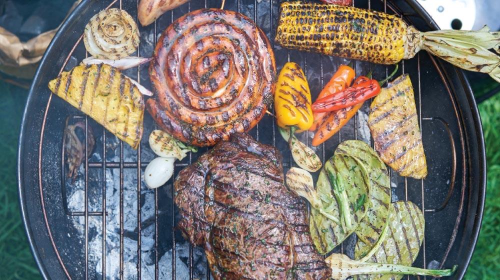 carnes para asar