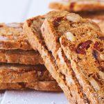 biscotti receta