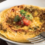 omelette receta