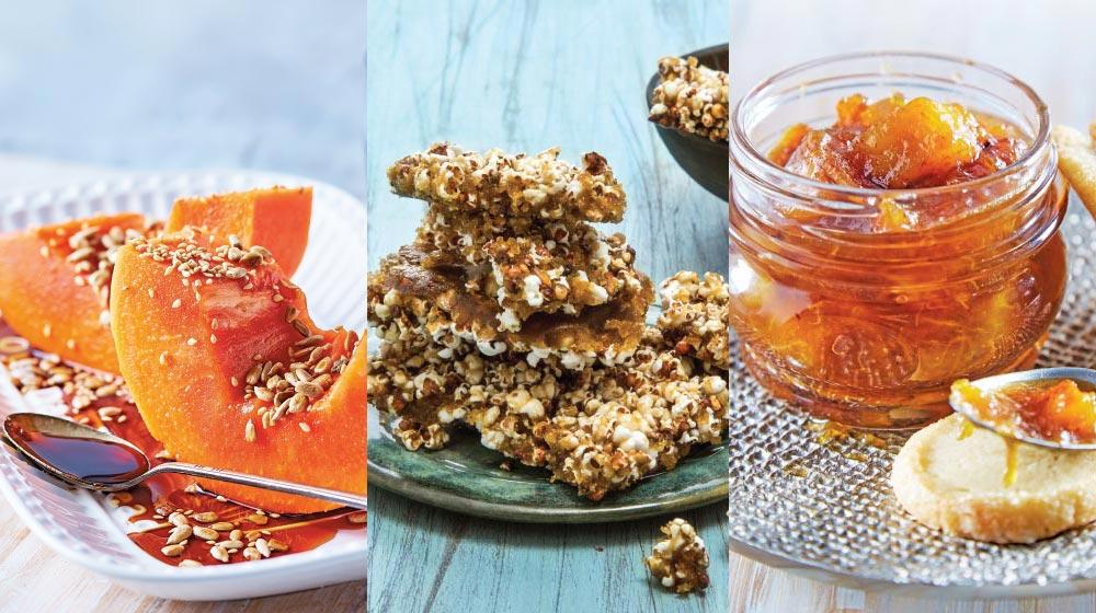 10 dulces recetas con piloncillo para preparar en casa