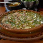 Carne en su jugo de Jalisco