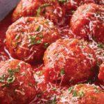 albóndigas en salsa de jitomate