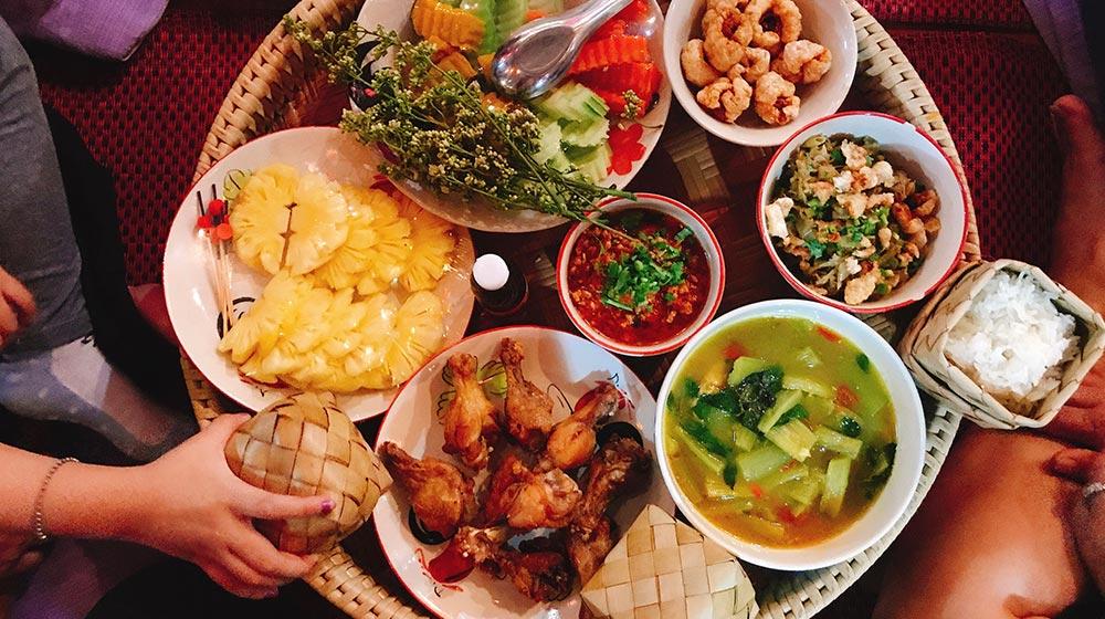 Comida tailandesa: conoce el estilo thai y deliciosas recetas