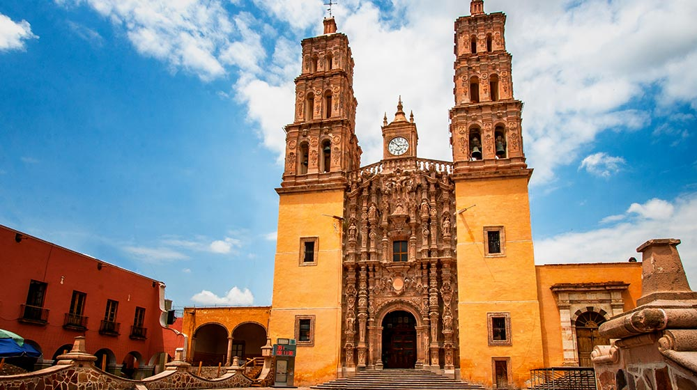 Dolores, Hidalgo