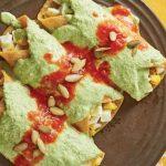 receta de tacos papadzules