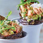 recetas con atún fresco
