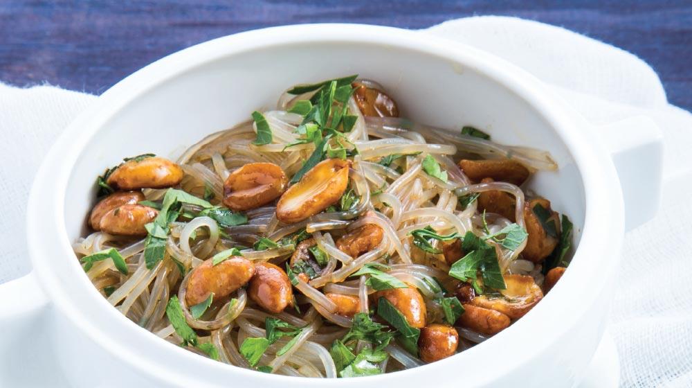 sopa de fideos chinos