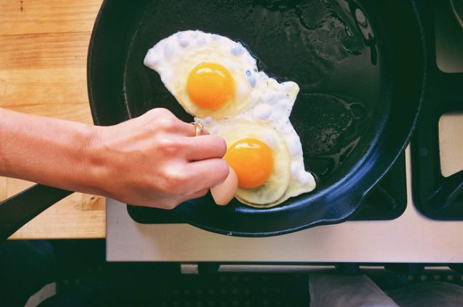 beneficios del huevo que debes conocer para tu salud
