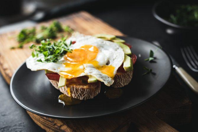 beneficios del huevo recetas de huevo