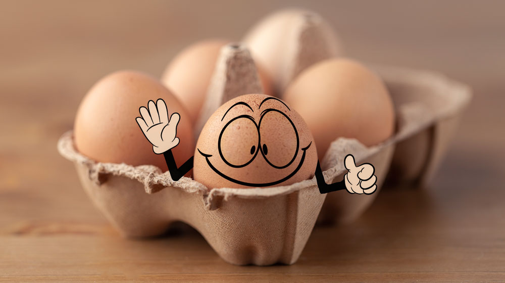 Beneficios del huevo 4