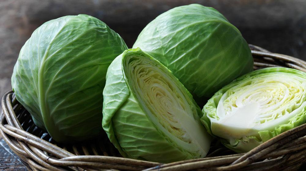 Beneficios de la col para llevar una dieta saludable | Cocina Fácil