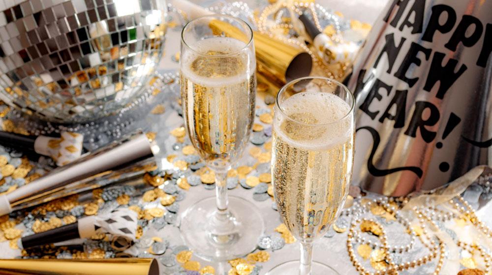 fiesta de año nuevo