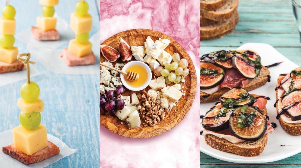 12 Recetas Fáciles Para Celebrar La Llegada Del Año Nuevo Cocina Fácil
