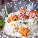 receta de risotto italiano