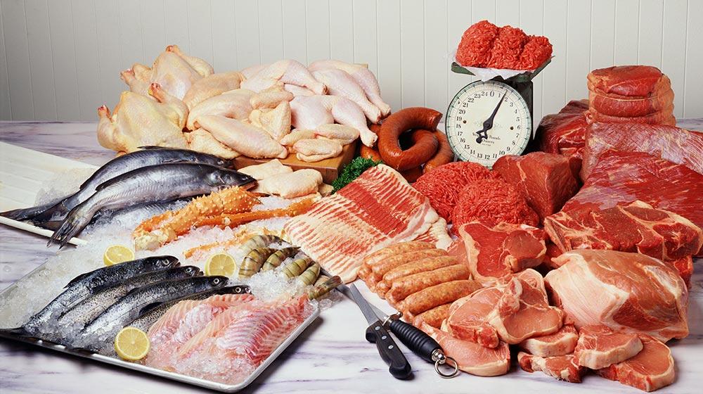 Consumo de carne fortalece sistema inmune