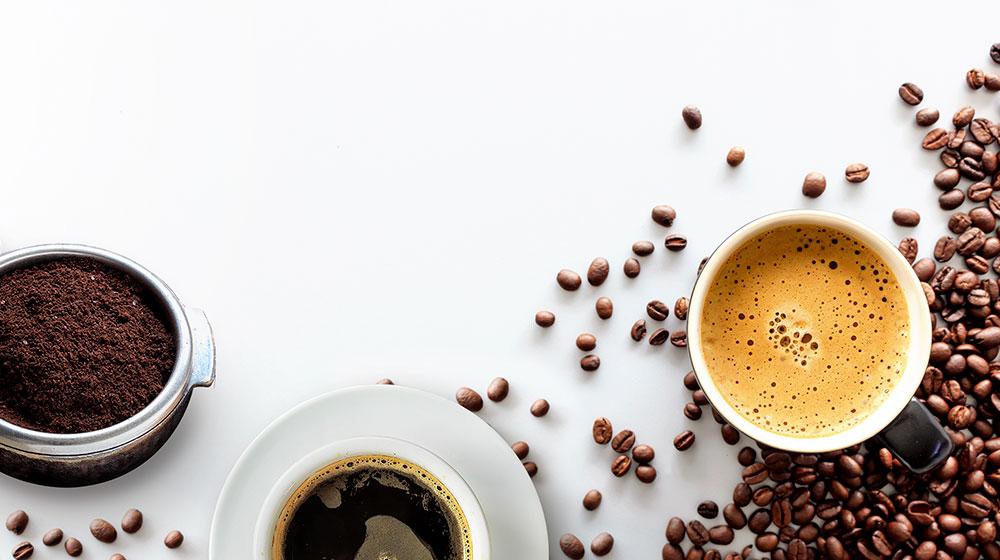que hacer con el cafe usado