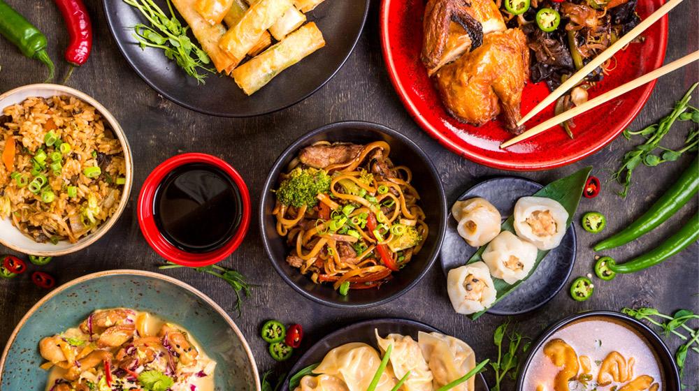 5 platillos de la comida china típica que debes conocer | Cocina Fácil