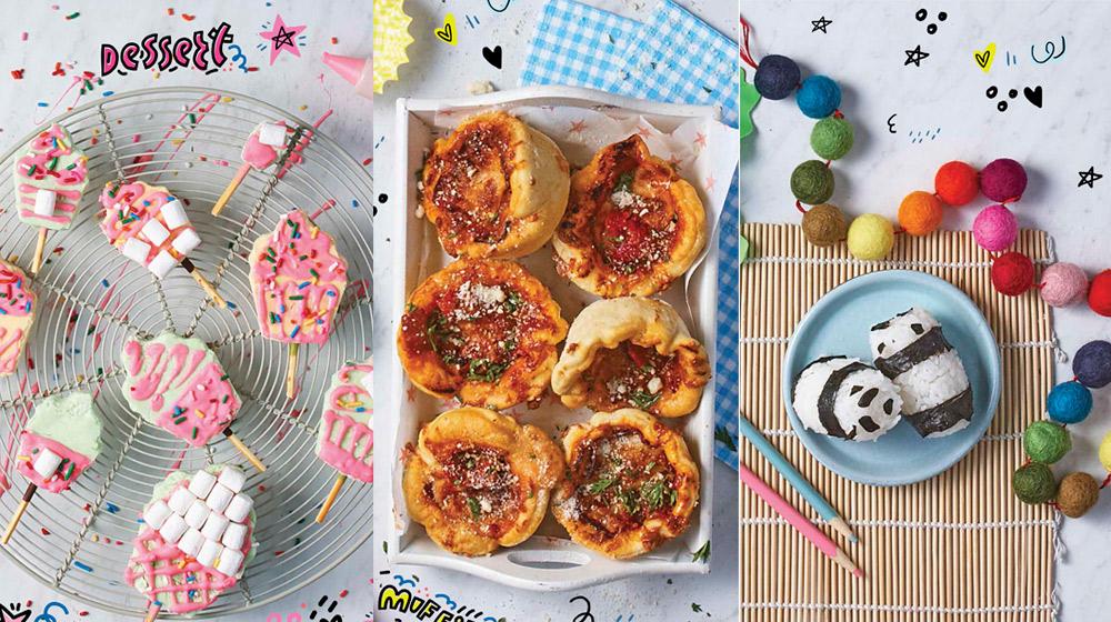 6 Recetas Para Niños Fáciles Y Divertidas De Preparar Cocina Fácil