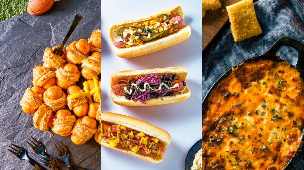 19 Recetas Para Preparar Salchicha De Forma Deliciosa Cocina Fácil
