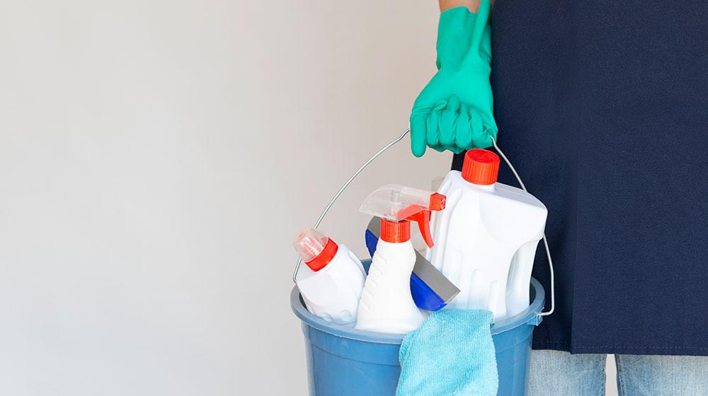 Por qué no debes usar cloro en exceso durante la cuarentena
