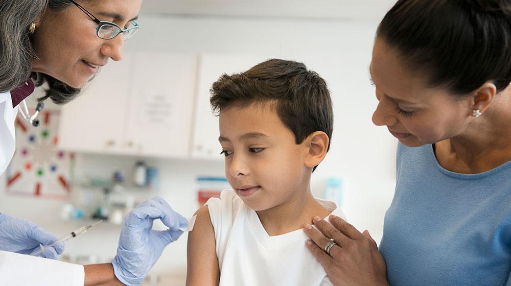 Lo que tienes que saber de la vacunación eta temporada