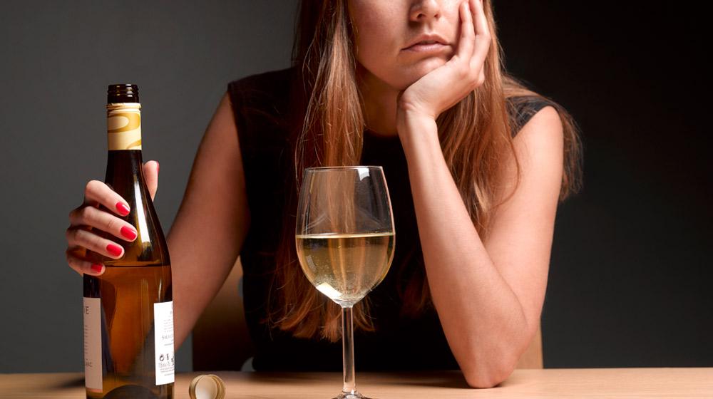alcohol en cuarentena