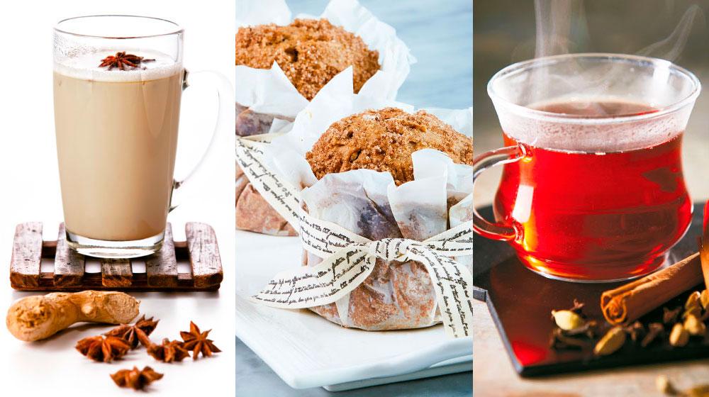 5 formas de preparar té chai en casa