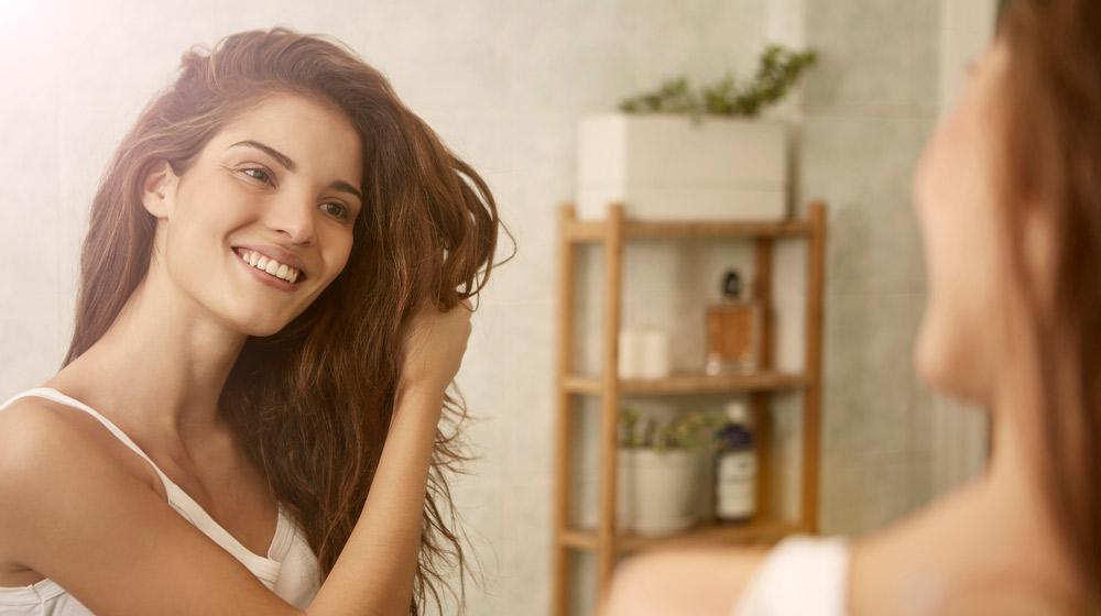 Usos de la aspirina para el cabellos