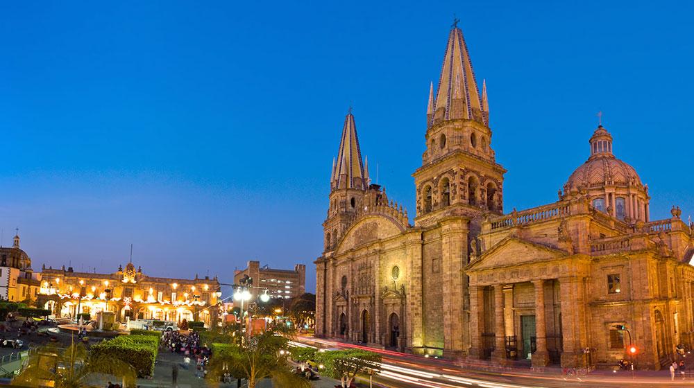 Guadalajara: cuna de la torta ahogada