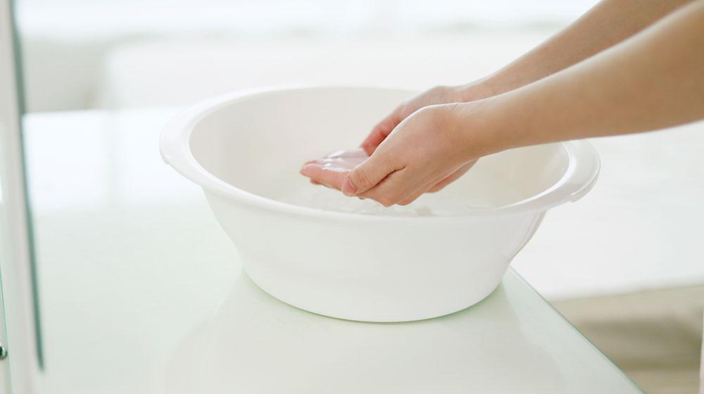 Retira uñas de acrílico sin acetona