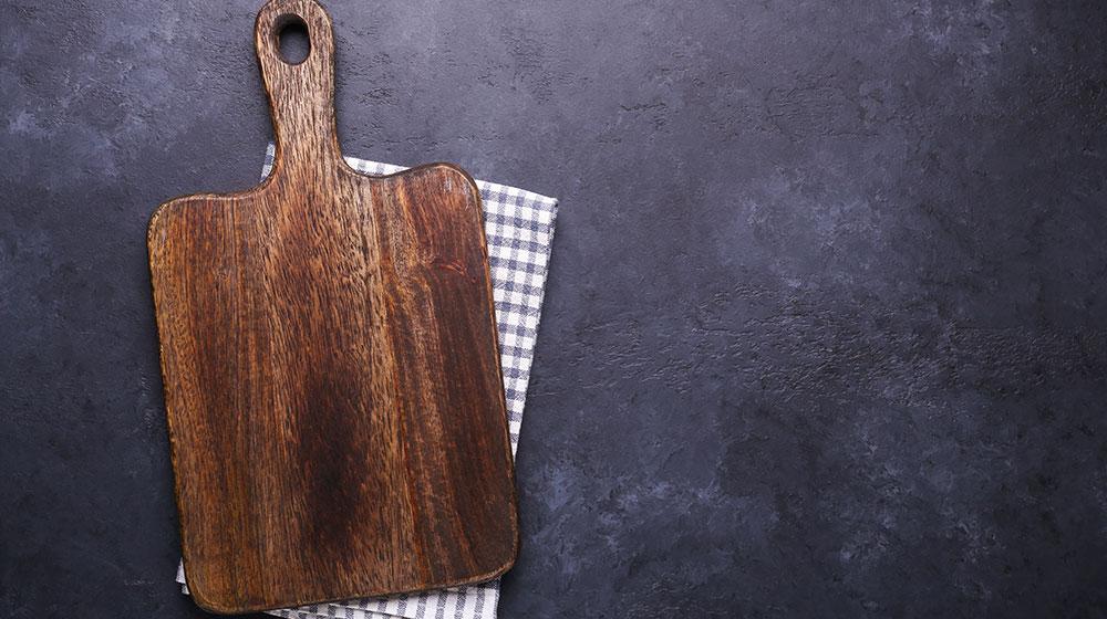 Cómo curar una tabla de madera