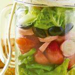 Ensalada Nicoise: receta tradicional