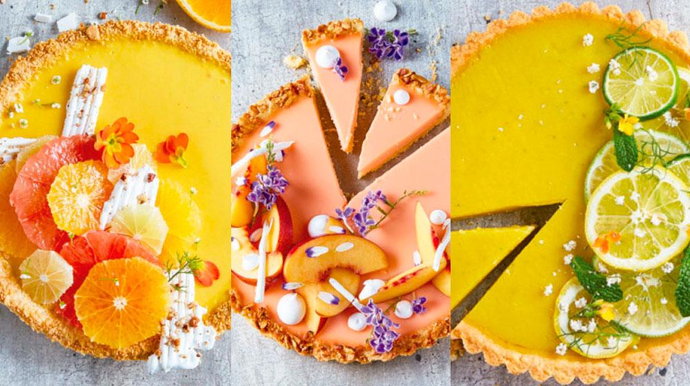 Recetas de tarta