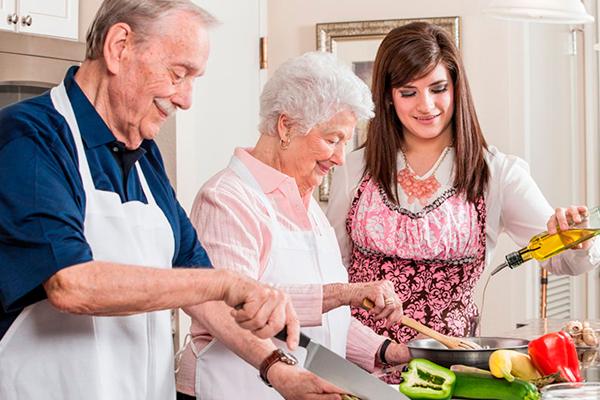alimentos para abuelitos