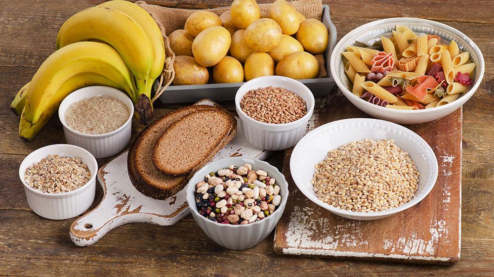 Carbohidratos: lo bueno y lo malo