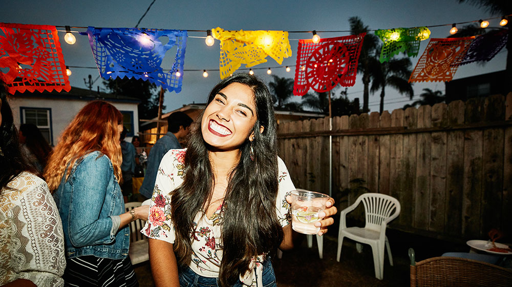 Test bebidas mexicanas