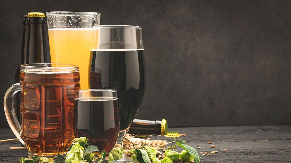 ¿Qué tanto sabes sobre la cerveza? Test