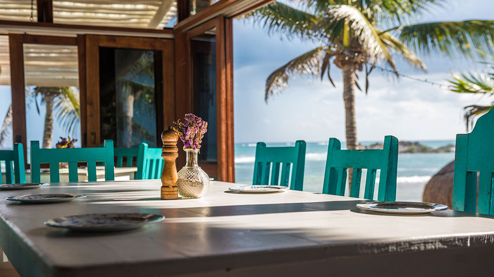 Yucatán: comida yucateca
