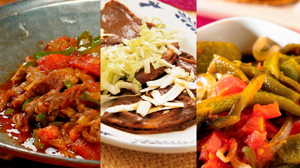 Comida típica de Durango