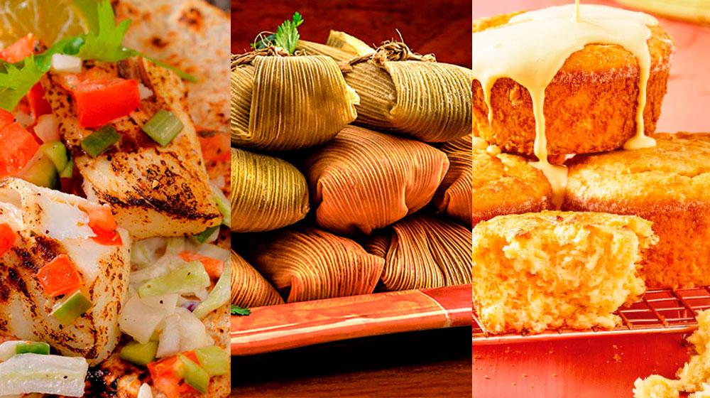 comida típica de Nayarit