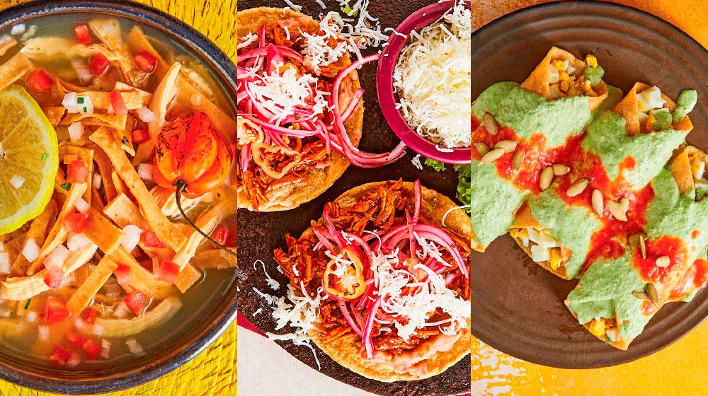 Descubre las recetas de comida yucateca más deliciosas y aprende a  prepararlas   Cocina Fácil