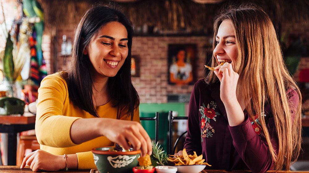 Refranes, dichos y frases de comida mexicana
