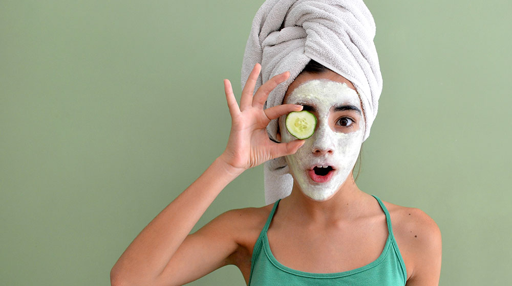 Mascarillas para la cara según tu tipo de piel