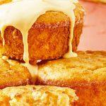 Torta de elote