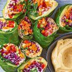 Tacos de acelgas recetas deliciosas
