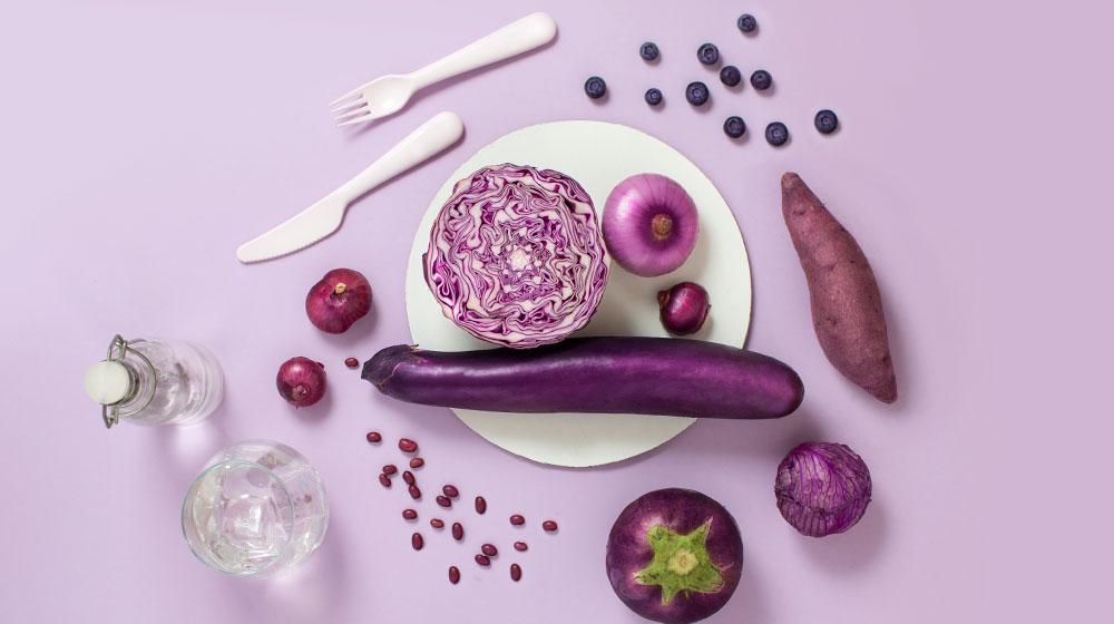 10 alimentos morados que debes incluir en tu dieta | Cocina Fácil