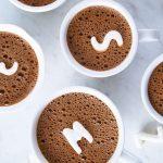 Chocolate oaxaqueño: bebida caliente