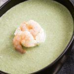 Crema de brócoli receta fácil