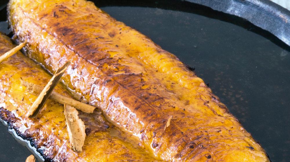 plátano macho propiedades y recetas