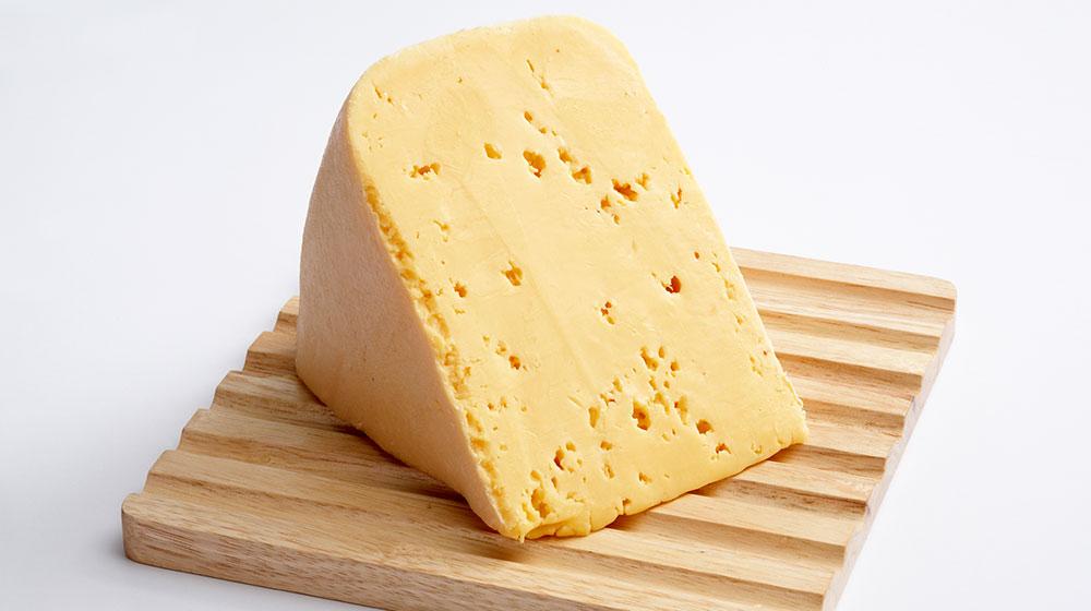 quesos semiduros